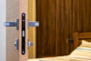 controllo accessi hotel b&b