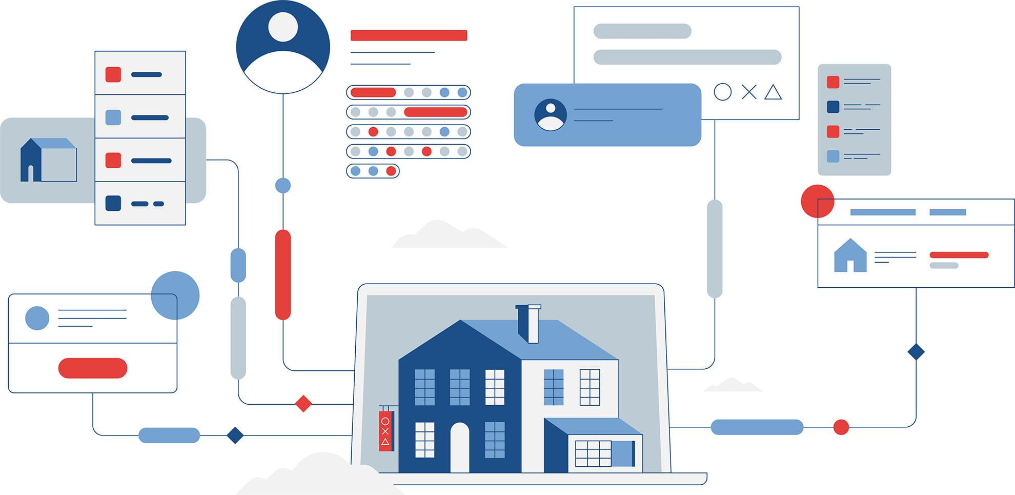 Get-access for Hospitality Offrirai un soggiorno smart, semplice, completo